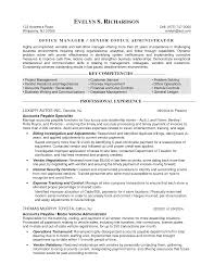 objective in resume examples manager resume objective sample resume objective samples 2 11 in 15 best ideas about resume templates download on pinterest for office manager resume objective examples
