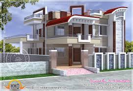 Home Design For Views Exterior House Designs For Indian Homes Brucall Com
