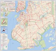 Brooklyn New York Map by New York City Maps Nyc Maps Of Manhattan Brooklyn Queens