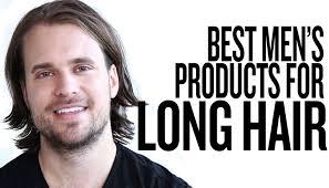 long hair for men 7 tips for healthier hair youtube