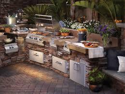 Diy Outdoor Kitchen Ideas Best Tremendous Outdoor Kitchen Ideas On A Budget 4222