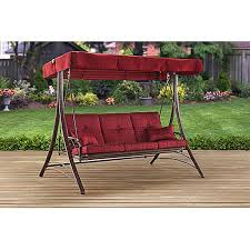 Lowes Gazebos Patio Furniture - furnitures lowes patio furniture porch swing cushions amazon