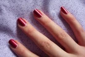 3 секрета красивых и крепких ногтей