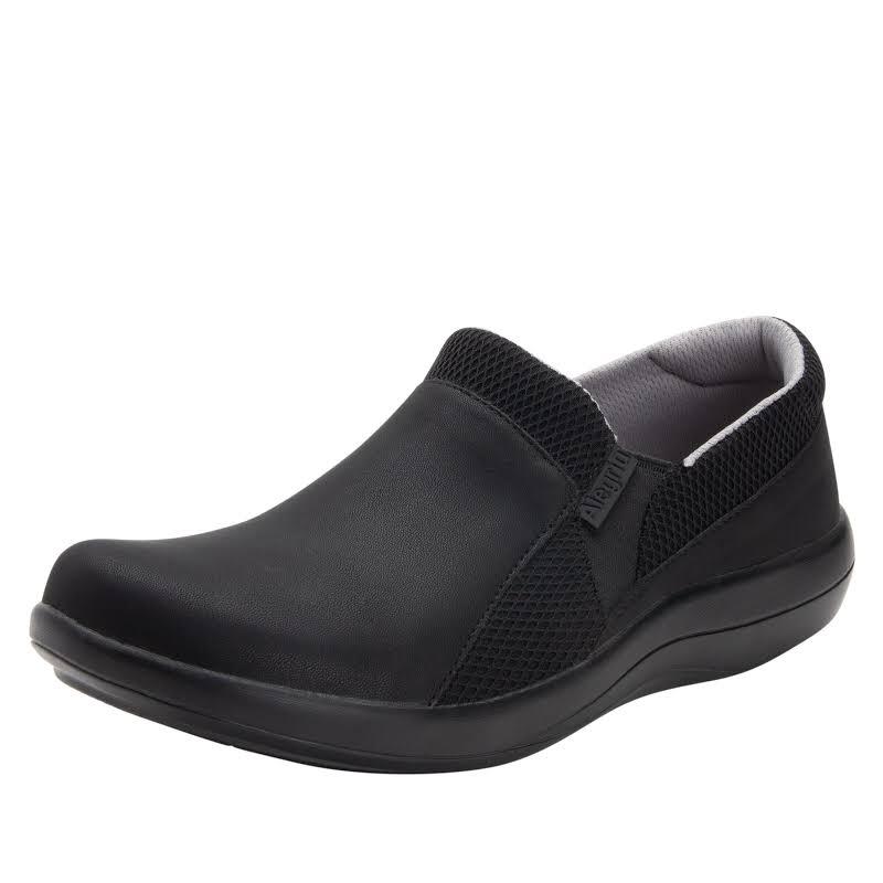 Alegria Duette Slip On Shoe 8-8.5 W US in Black