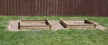 backyard vegetable garden garden7 raised planter box designs