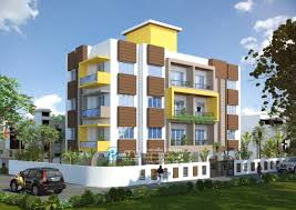 Apartment Building Elevation Modern Apartment Building Elevations - Apartment building design