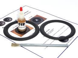 lexus es300 speakers toyota lexus mark levinson 4 5 inch speaker surround repair