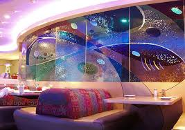 beautyful future interior design