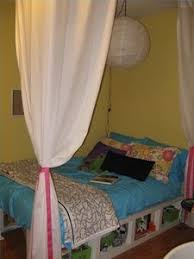 Plans To Build A Platform Bed With Storage by Best 25 Full Size Platform Bed Ideas On Pinterest Bed Frame Diy