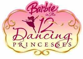 Barbie és táncoló hercegnõk