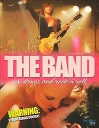 The Band Filmi Türkçe Altyazılı İzle