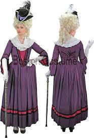 18th Century Halloween Costumes 18th Century Colonial Woman Costume Boston Costume