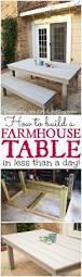 best 25 farmhouse outdoor furniture ideas on pinterest patio