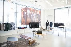 combatant gentlemen opens an l a store the manual the manual