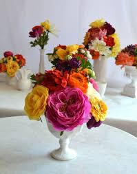 Rainbow Wedding Centerpieces by 50 Best Rainbow Wedding Images On Pinterest Rainbow Wedding