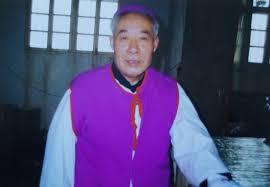 2000年至2012年中国主教逝世名单(图片)