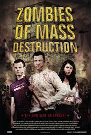ZMD: Zombies of Mass Destruction (2009) [Latino]