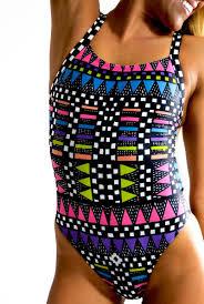 mexiko elite bind one piece kozii australian swimwear all