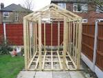 How To Build A Shed - A Brief