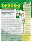 <b>Leuzea</b> - Best way to health.