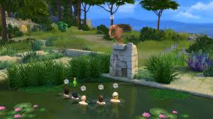 sims 4 skinny dipping u2013 simcitizens