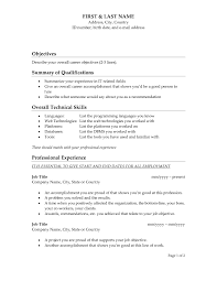 Cosmetologist Resume Objective What Is The Objective On A Resume Resume For Your Job Application