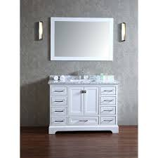 34 Inch Bathroom Vanity by Incredible 34 Inch Vanity Freestanding Bath Vanities In