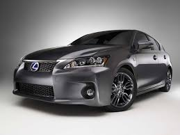 used lexus ct 200h f sport for sale lexus ct 200h news and reviews autoblog