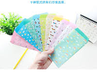 Cheap Wholesale   PCS lot Cute animals paper envelope For Card Scrapbooking Gift Wedding Letter Invitations