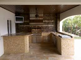 outside kitchen designs trends for 2017 outside kitchen designs