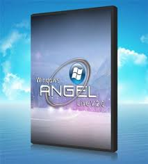 Download Windows XP SP3 Angel Live v2.0 Baixar Grátis