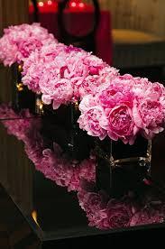 Table Flower Arrangements Best 25 Peonies Wedding Centerpieces Ideas On Pinterest White
