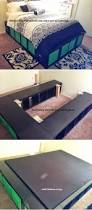 Build Diy Platform Bed by Diy Platform Bed Ideas Diy Platform Bed Queen Platform Bed And