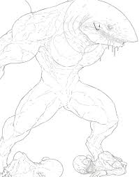 great white shark coloring pages chuckbutt com