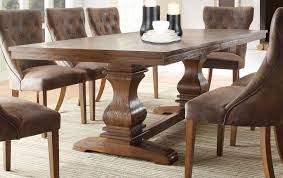 Elegant Dining Room Furniture by Solid Wood Dining Room Table Provisionsdining Com