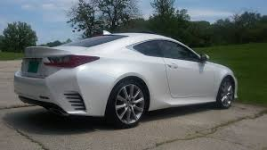 lexus rc 300 awd for sale 2016 lexus rc300 rc 300 awd low miles like new must see used