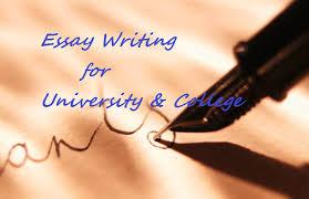 college essay writing tutor