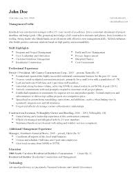 educational attainment example in resume professional construction manager templates to showcase your resume templates construction manager