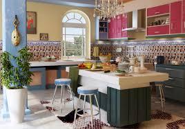 Painting Kitchen Cabinets Blue Kitchen Decorating Green Painted Kitchen Cabinets Cabinet Paint