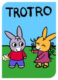 Trotro (TV France)