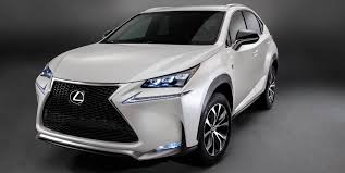 huntington lexus new york update1 2015 lexus nx300h and nx200t f sport revealed expected