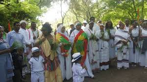 the date of thanksgiving 2014 the annual irreecha birraa festival oromo national thanksgiving
