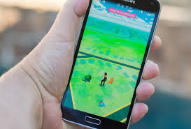 Pokemon Go  The Craziest Stories About the Niantic Mobile Game So     pokemon go iphone android
