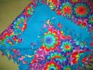 how to make fleece tie blankets