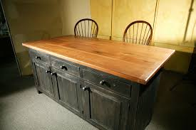 hand crafted rustic barn wood kitchen island by ecustomfinishes