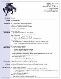 graphic artist cover letter resume sample