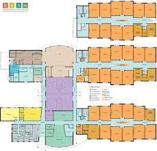 floor plans for high