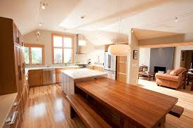 Eat In Kitchen Tables With Bench Best Kitchen - Table in kitchen