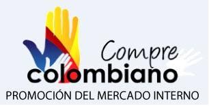 Promoción del Mercado Interno Colombiano