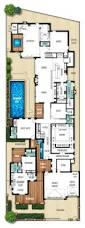 House Floor Plan Two Storey House Designs Featuring Separate Granny Flat Sonhos
